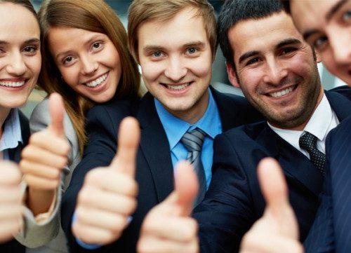 Los empleados mexicanos hacen comentarios positivos sobre sus jefes en redes sociales /Imagen: Internet.