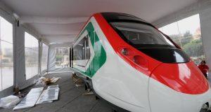 Tren Interurbano México-Toluca
