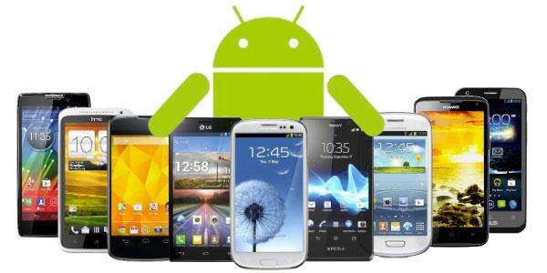 Resultado de imagen para telefonos android