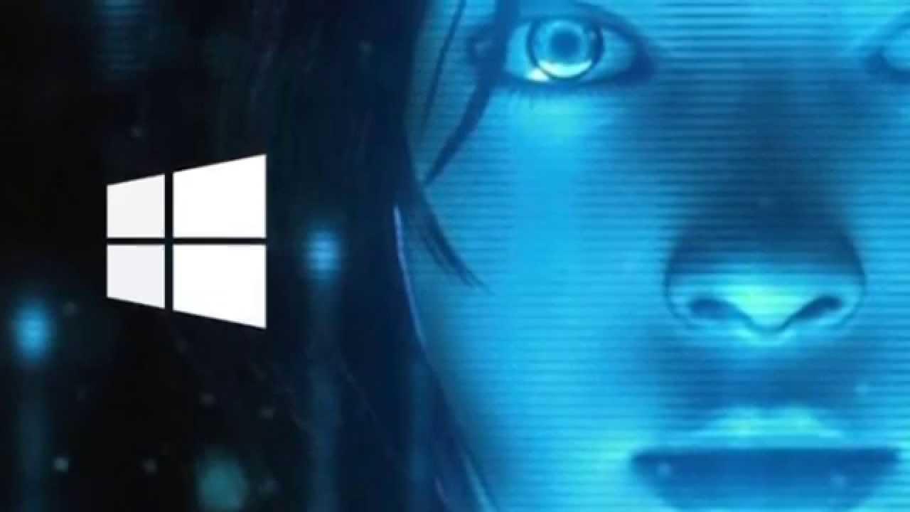 Cortana Wallpaper 24