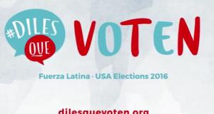diles qe voten