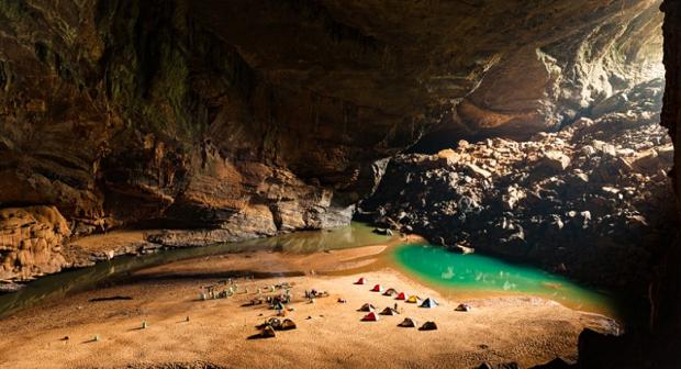cueva más grande