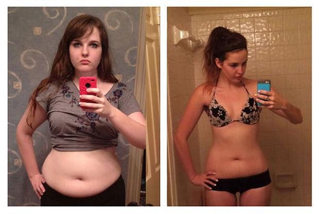 Combinacin correr caminar mejor para bajar peso prdida peso