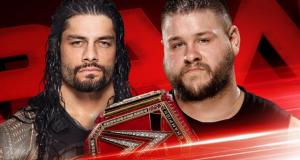 WWE Raw- crédito: Twitter/@WWE