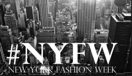 Fashion Week-crédito: Twitter/ViralBlog
