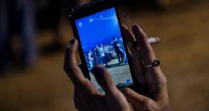 Smartphones que superan