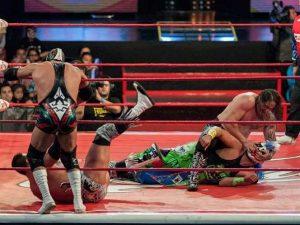 lucha-libre-mexico