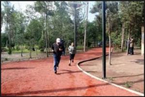 Parque Tepeyac Imagen: Internet