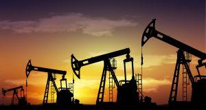 Producción de Petroleo, Precio del barril