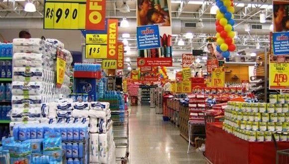 Aumenta 3.9% el consumo privado durante julio