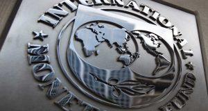Economía Mexicana entre las más castigadas por analistas: FMI reduce proyección de crecimiento. Donald Trump mantiene la tensión entre inversionistas y la incertidumbre sobre México; factores que llevan al FMI a revisar a la baja su proyección de crecimiento de la economía mexicana.