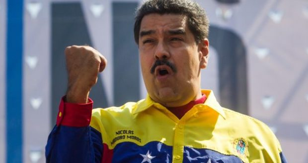 Venezuela. Gobiernos y organizaciones internacionales se han pronunciado en contra de la Asamblea Nacional Constituyente de Venezuela; pero ¿qué es y quién se postula para conformarla?