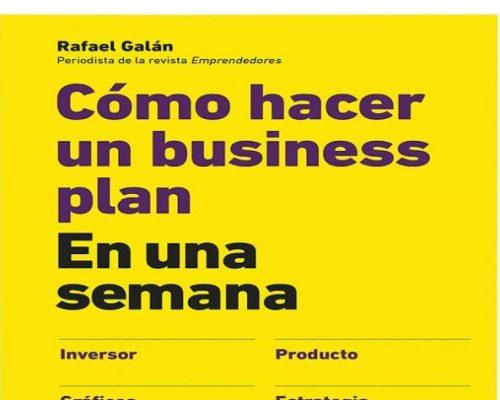 en una semana_hacer un business plan.indd