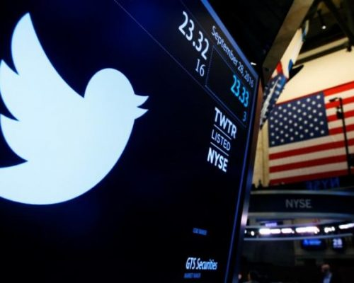 Ni Google, Apple o Disney están interesados en comprar Twitter/REUTERS