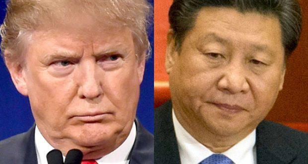 China vs Estados Unidos en guerra comercial