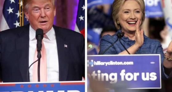 Persigue Obama más votos para Clinton