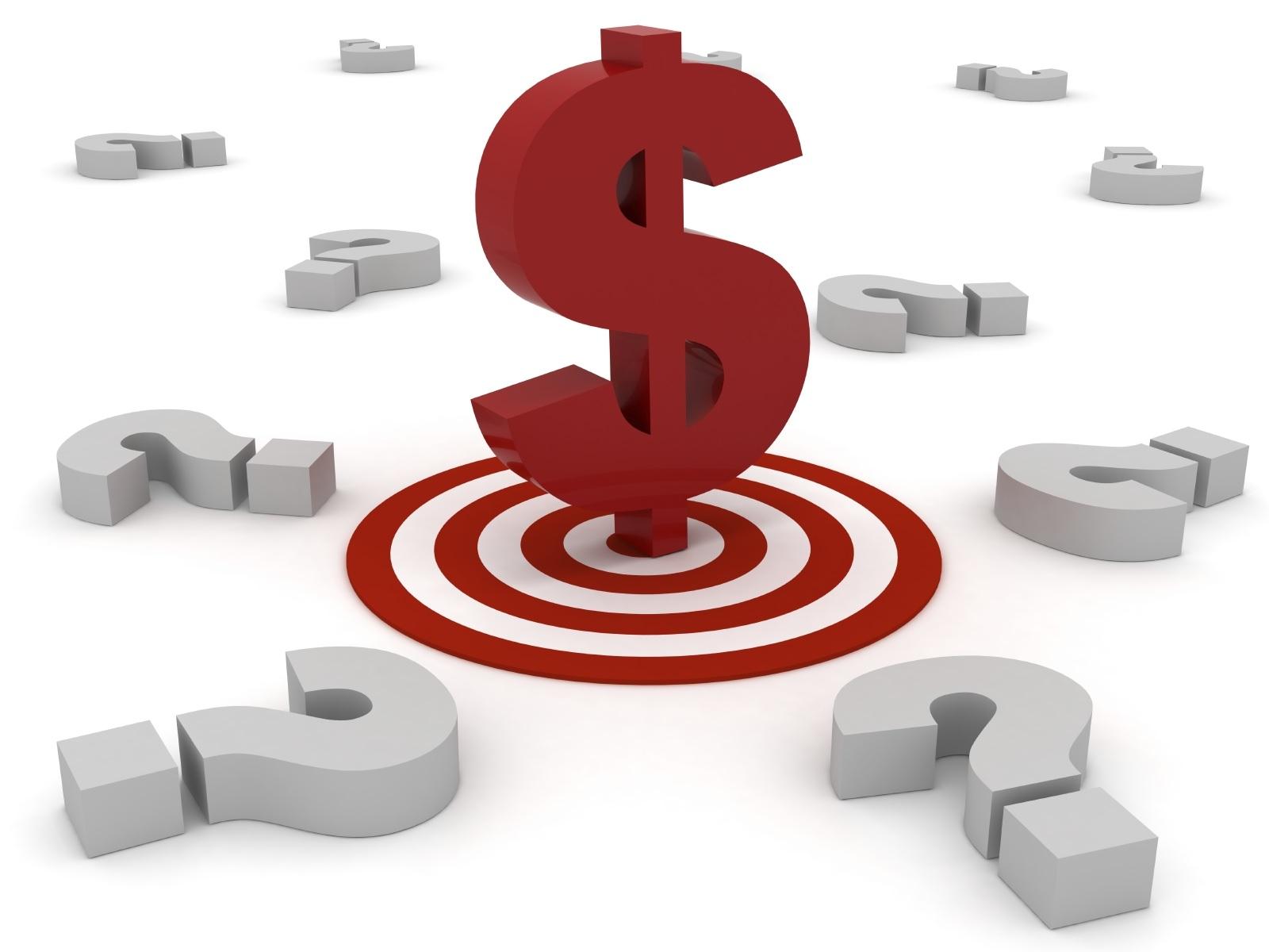 Recomendaciones para establecer precios de venta correctos for Costo del 2 piano