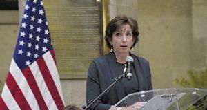 EU podría crear diferentes tipos de visas para mexicanos: Roberta Jacobson