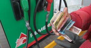 Incremento en los precios de la gasolina Magna y Premium a partir de 2017. Costo por litro podrá alcanzar hasta los $16.08 y $17.08, respectivamente por liberación de precios en combustibles