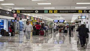 Aumentan la Tarifa por Uso Aeroportuario (TUA) en el Aeropuerto Internacional de la Ciudad de México