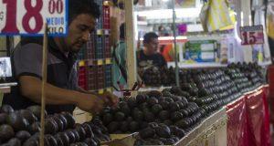 La inflación internaual en su mayor nivel en dos años, según INEGI. FOTO: ISAAC ESQUIVEL /CUARTOSCURO.COM