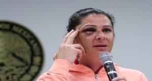Agresor de Ana Guevara enfrentará juicio en prisión