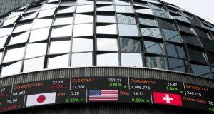 La Bolsa Mexicana de Valores (BMV) registra aumento en el IPC. FOTO: PAULINA NEGRETE /CUARTOSCURO.COM