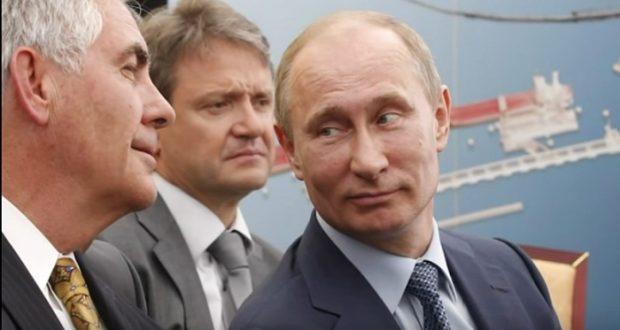 Rusia se ofrece como mediador para resolver conflicto EU y Corea del Norte