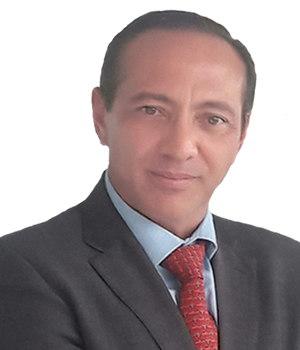 Enrique Ariel Escalante Arceo