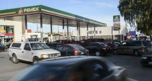 Gasolinas sibrán de precio a partir de 2017. FOTO: EDGAR CHÁVEZ / CUARTOSCURO.COM