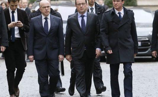 Francois hollande designaci on ministro del interior a for Nuevo ministro del interior 2016