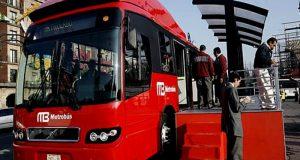 Inicia ampliación de la Línea 5 del Metrobús