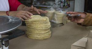 Profeco detecta en 72 horas 40 tortillerías que alteraron sus precios