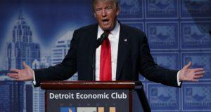 La meta de Presidente electo Donald Trump de revisar el código tributario en todo Estados Unidos a partir del 2017 dependerá en parte del trabajo del Comité del Congreso quien tendrá la tarea de estimar cuánto crecimiento económico será el resultado de reducciones de impuestos en un futuro.