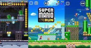 Nintendo confirma que sí llegará Super Mario Run a los dispositivos Android/itunes.com