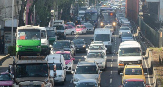 Éstas son las ciudades con el tráfico vehicular de América Latina