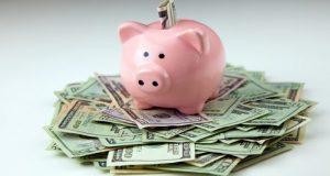 El ahorro constante es la fórmula para poder tener milllones en una cuenta bancaria