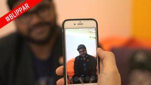 app blippar escanea caras y podría invadir la intimidad