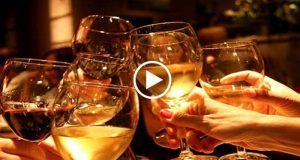 Bebidas alcohólicas para brindar esta Navidad