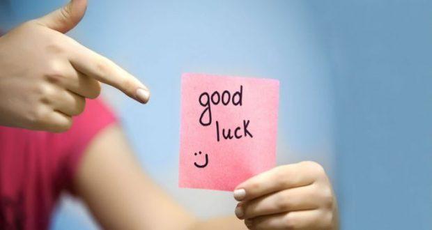 Si crees en la fortuna te damos algunas recomendaciones - Cosas que atraen buena suerte ...