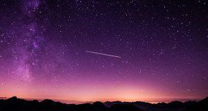 El paso de un meteorito sorprendió a los habitantes de El Salvador, Nicaragua y Guatemala