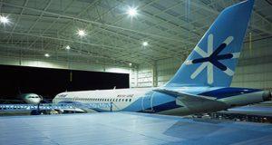 Interjet informó de las fallas de sus aviones rusos Superjet 100 en la parte trasera delas aeronaves