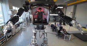 Crean un exoesqueleto robótico como los usados en los filmes de Avatar y Aliens/youtube.com