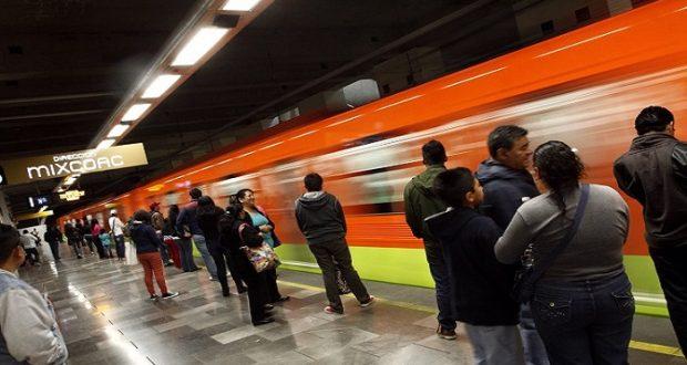 Repuntan intentos de suicidios en el Metro durante 2017: lanzan campaña preventiva