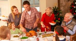Recalentado navideño: Por qué sabe más rico la comida del recalentado