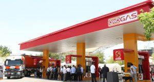 Siete marcas propias competirán con Pemex en 2017 por el mercado gasolinero. Foto: Internet.