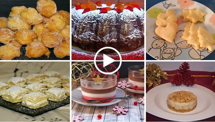 Postres para navidad los m s populares y f ciles de preparar - Postres navidad faciles ...