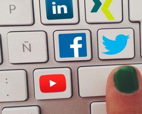 las redes sociales se han convertido en uno de los principales distractores de las actividades laborales