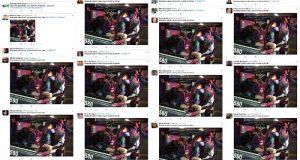 Policía Cibernética investiga mil 500 cuentas difundieron mensajes de pánico en la CDMX
