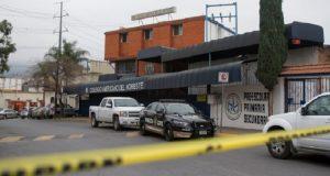 Maestra herida en Colegio de NL podría dejar el hospital: Secretaría de Salud